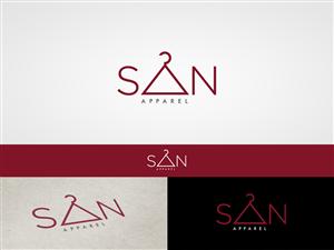 Logo Design for Apparel Logo Tees by ria_arante