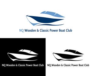 Powerboat Logo Discoverymu