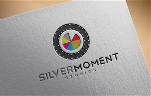 Logo Design by ICreativeCreations - Logo Design Required - Silver Moment Studios