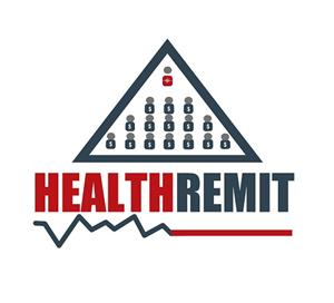 Logo Design for HealthRemit by Profile Global
