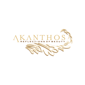 Logo Design by PARIA - Artistic handcrafted luxury jewels retail