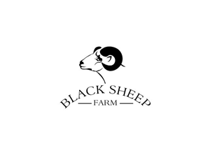 Logo Design 4925395 Submitted To Black Sheep Farm Closed