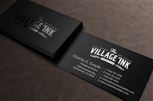 122 Masculine Upmarket Business Card Designs for a business in Canada