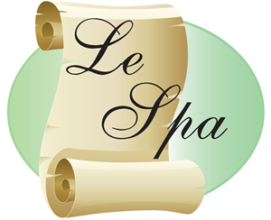 Logo Design for Le Spa by Ljones