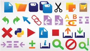 Icon Design by betablocker