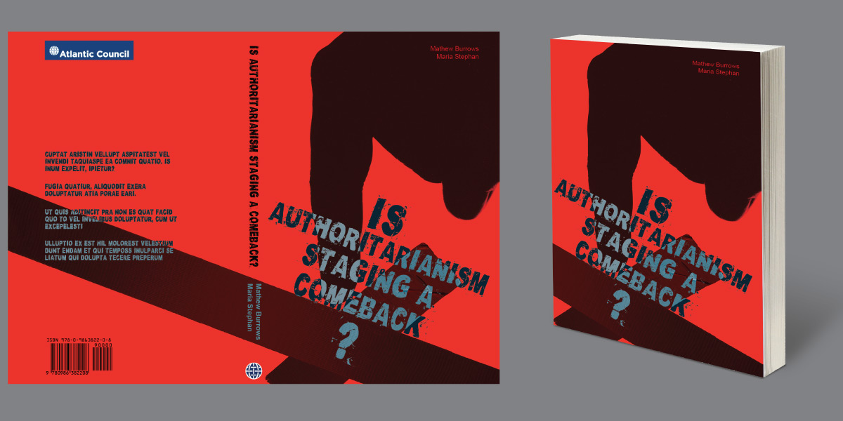 Professional Book Cover Design Uk : Bold professional book cover design for a company by