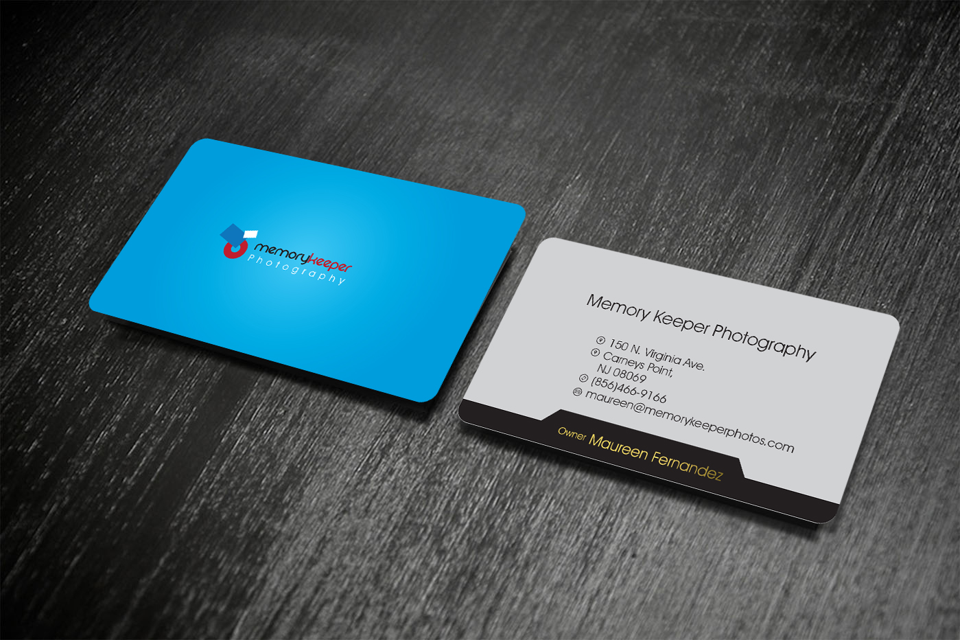 Conservative, Serious, Business Business Card Design for a Company ...