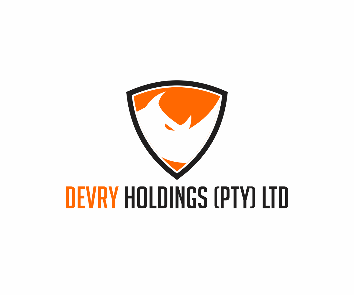 Logo design for devry holdings pty ltd by nalart for Outer space design group pty ltd