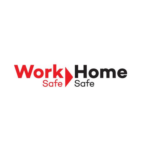 Safety Logo Design