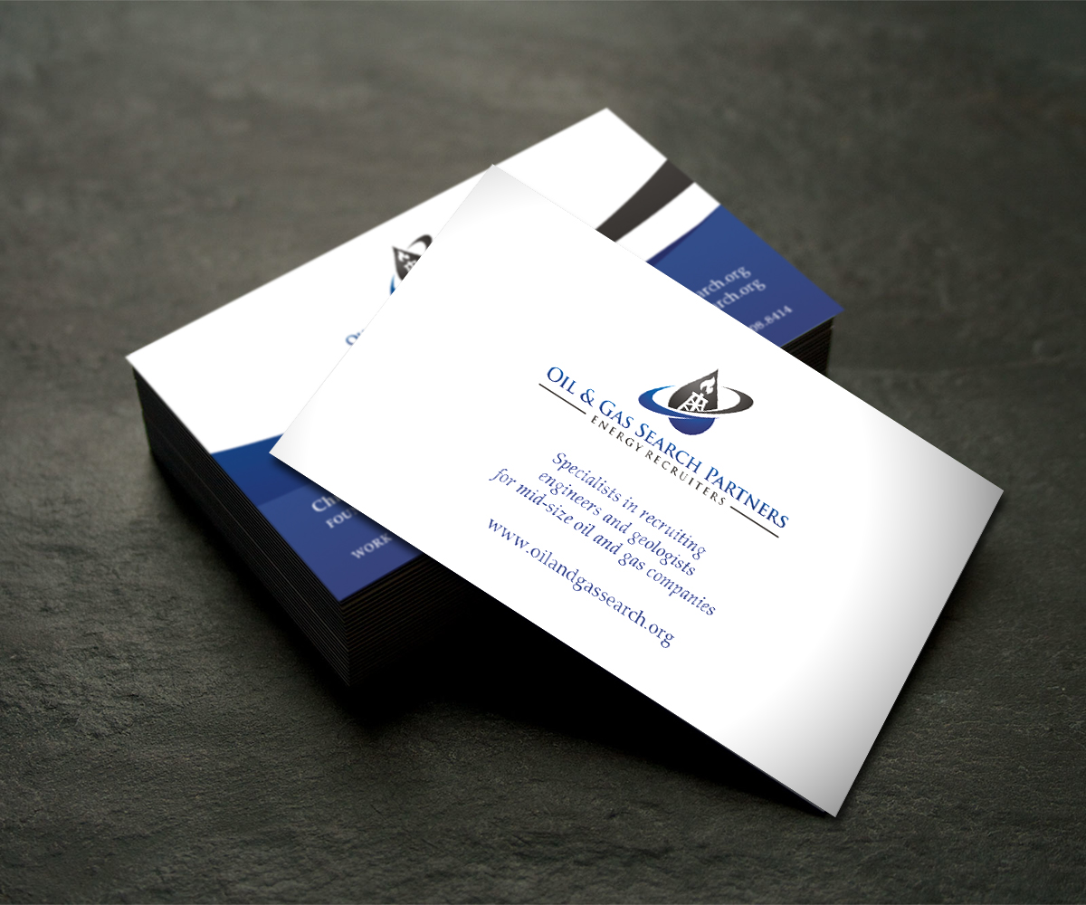 Business Card Design for Christopher Campbell by ontwerperik ...
