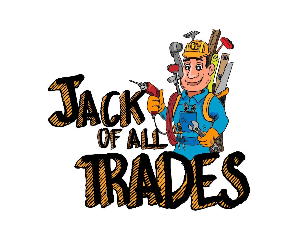 Jack Of All Trades Clipart | www.imgkid.com - The Image ...