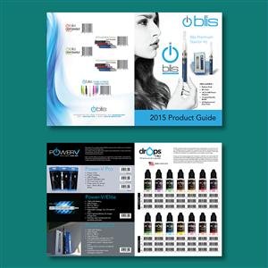 Brochure Design by dotnot - Blis Brochure