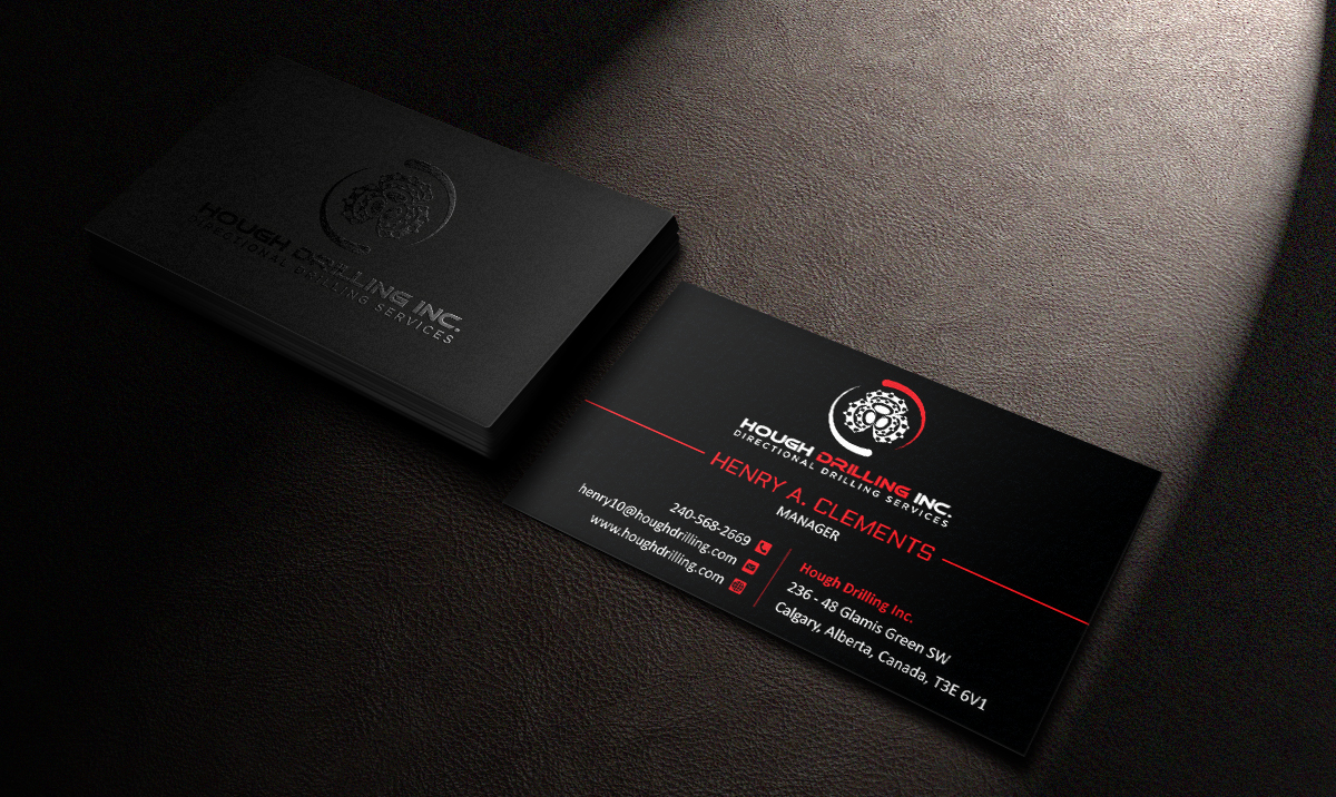 150 business card designs business business card design project business card design by mt for this project design 5025022 reheart Images