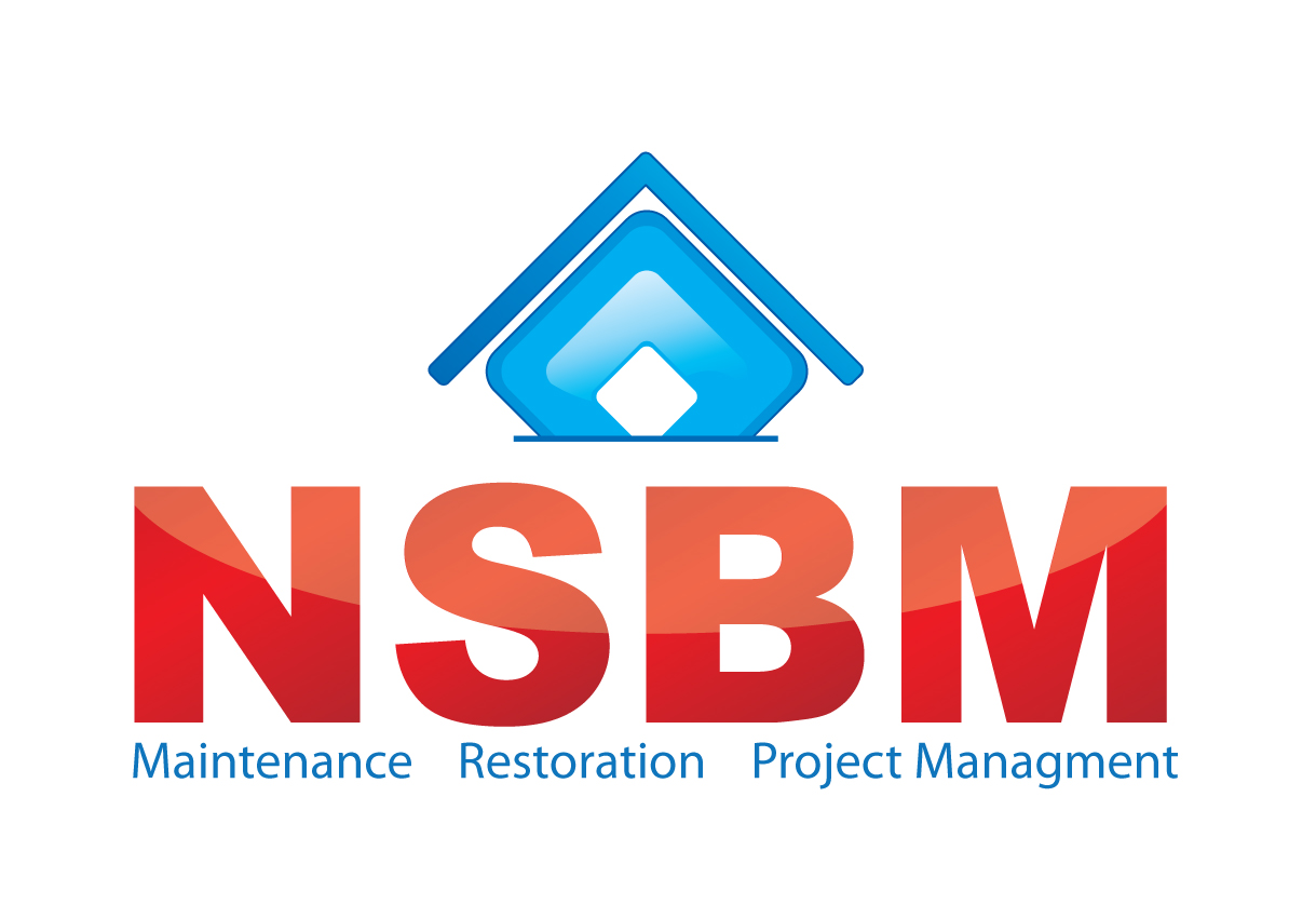 Serious professional building logo design for nsbm for Professional building designer