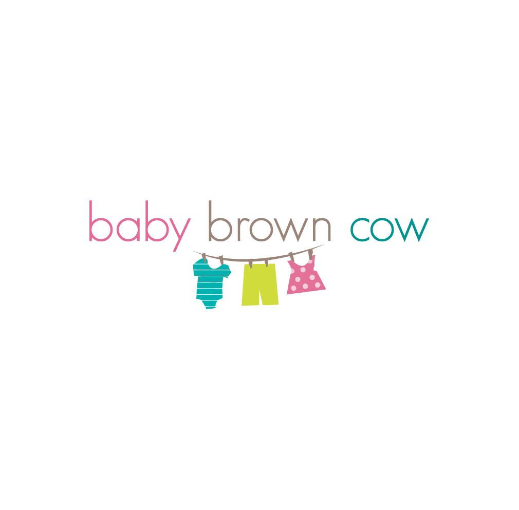 Serious Upmarket Sustainability Logo Design For Baby