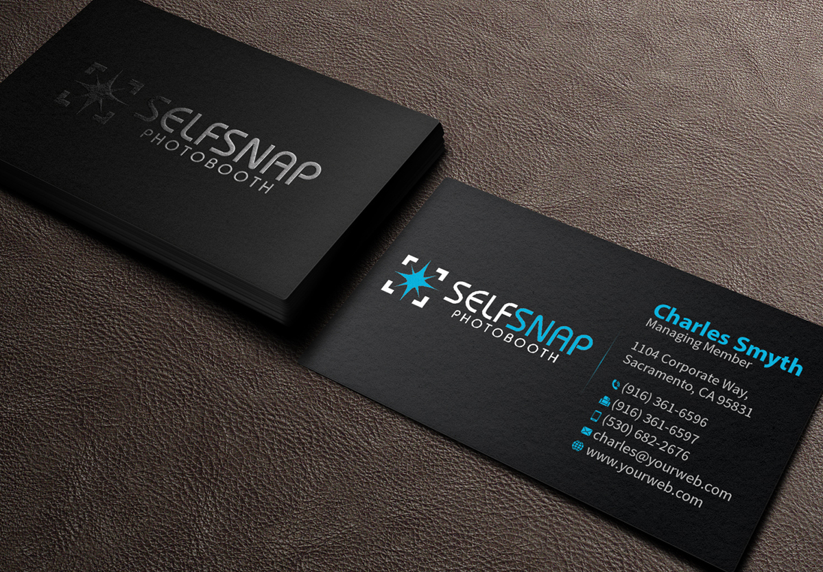Events business card design for a company by mediaproductionart business card design by mediaproductionart for this project design 4921125 reheart Image collections
