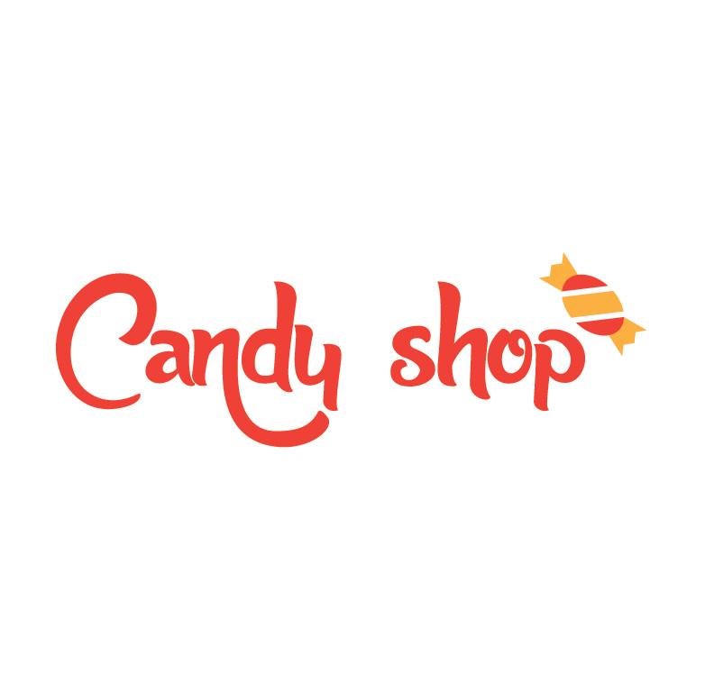 82 professional shop logo designs for candy shop a shop