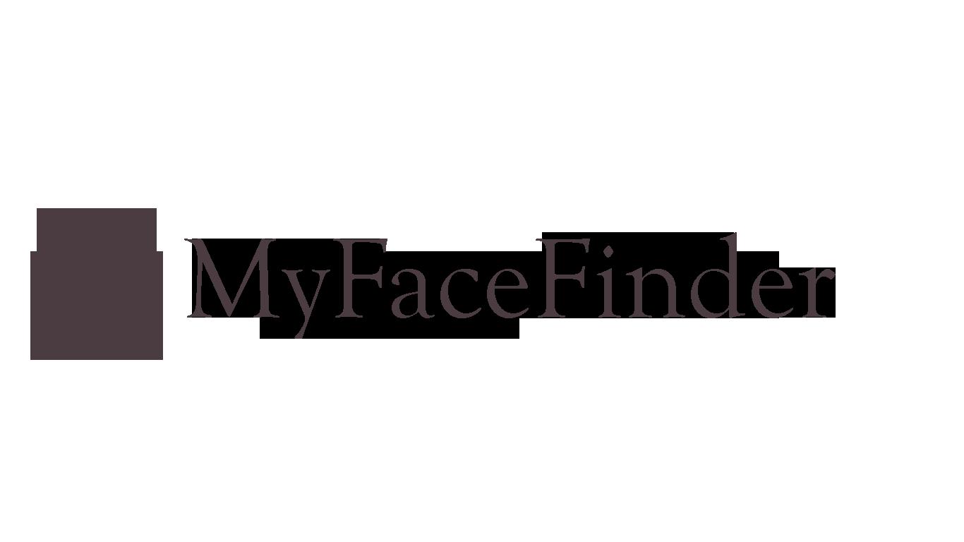 modern colorful it company logo design for myfacefinder by arun design 4911249. Black Bedroom Furniture Sets. Home Design Ideas