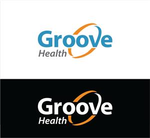 Logo Design by MartaT - Logo - Groove Health