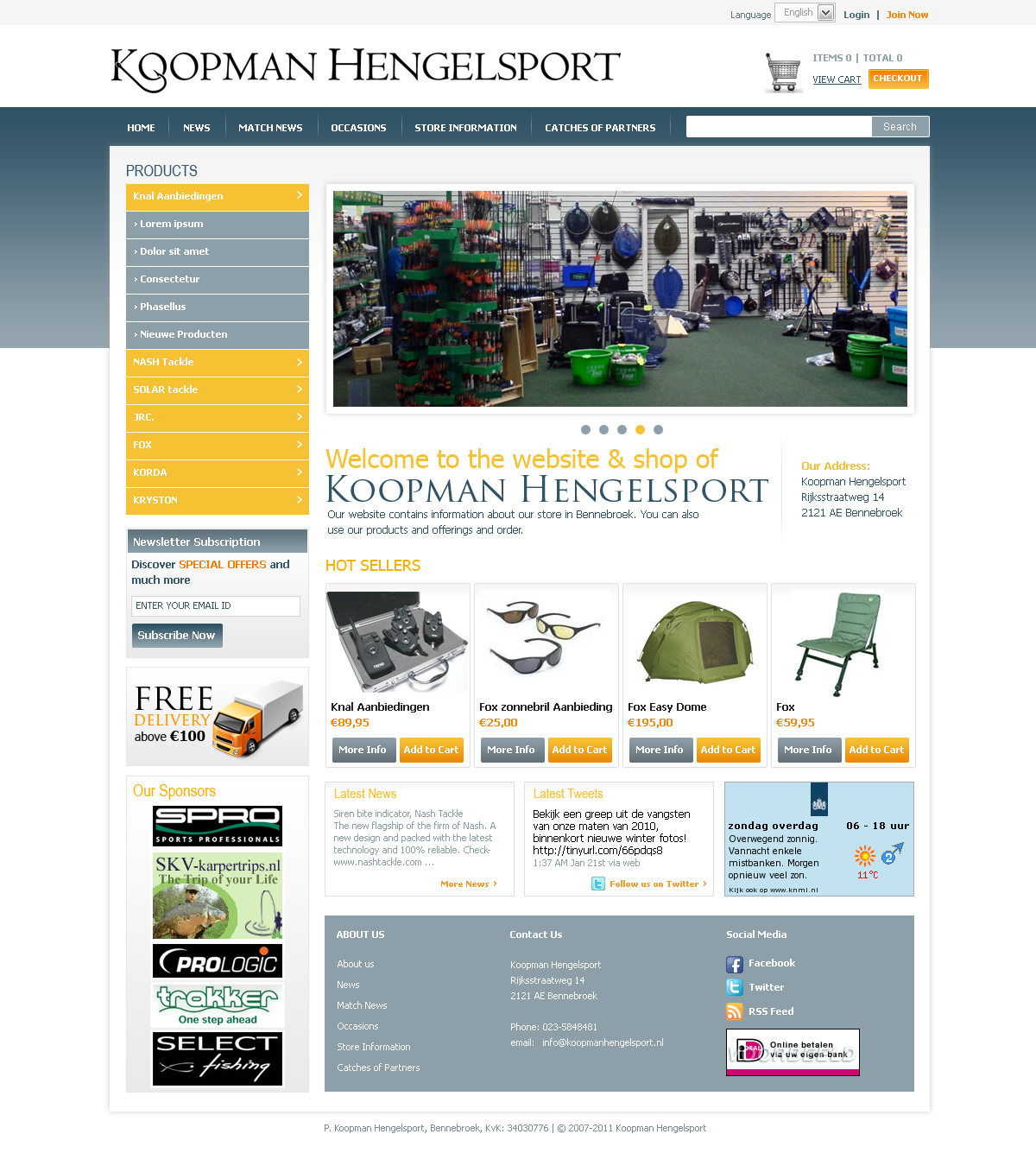 Masculine serious shop web design for a company by sj for Masculine web design