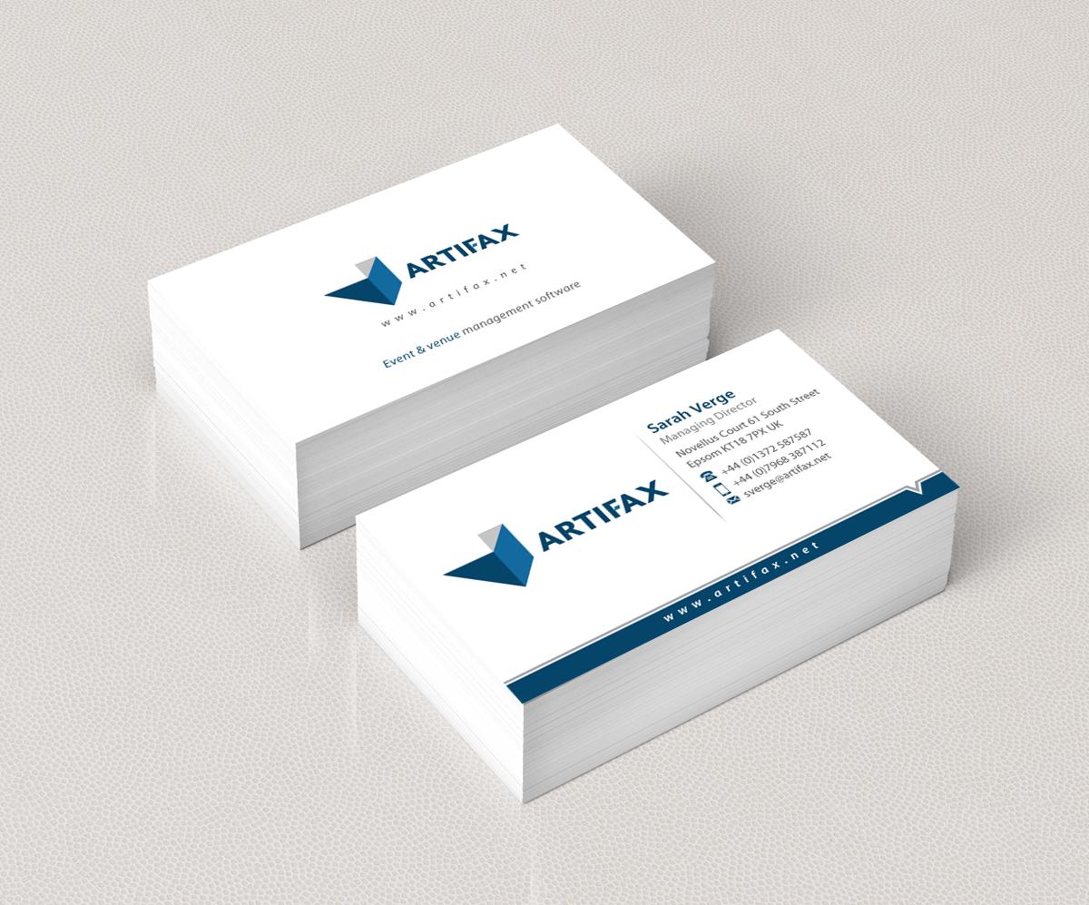 Visitenkarten-Software - Visitenkarten herunterladen & entwerfen