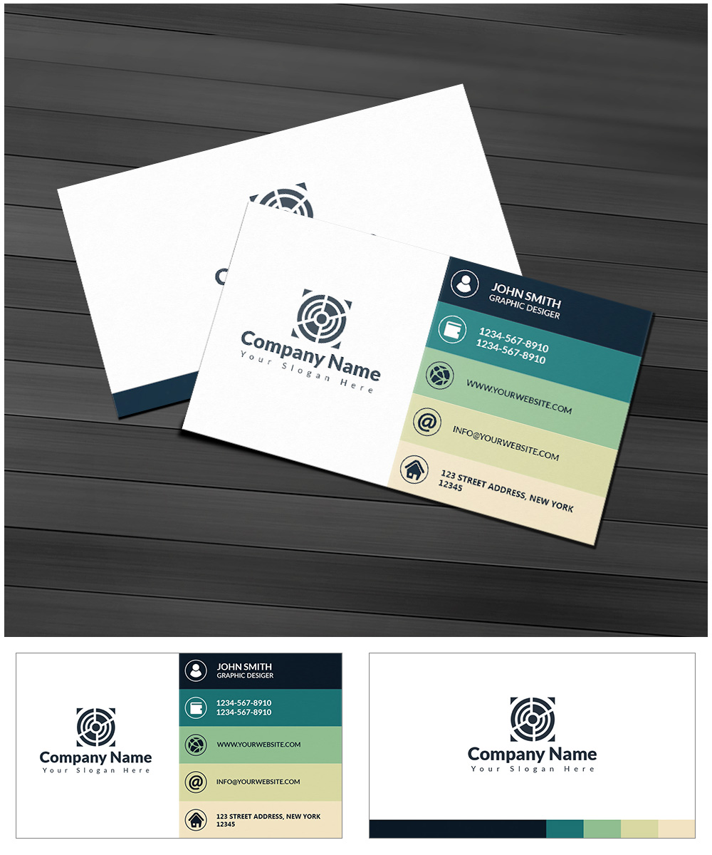 Business business card design for blessed co by bcdesigns design business business card design for blessed co in qatar design 4950220 reheart Choice Image