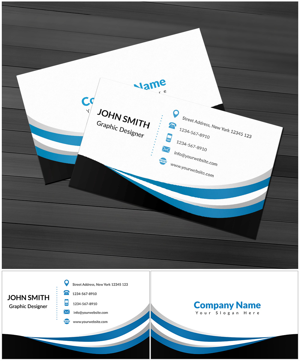 Business business card design for blessed co by bcdesigns design business business card design for blessed co in qatar design 4950855 reheart Choice Image