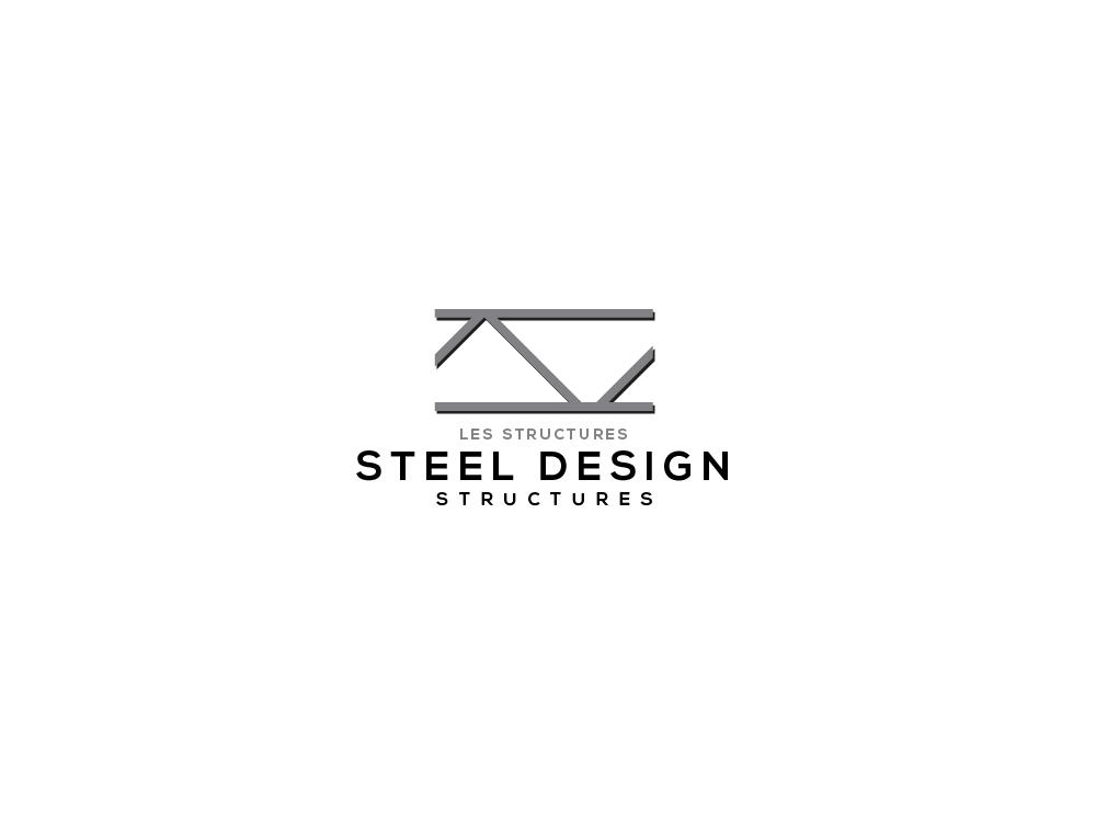 elegant playful construction logo design for a company