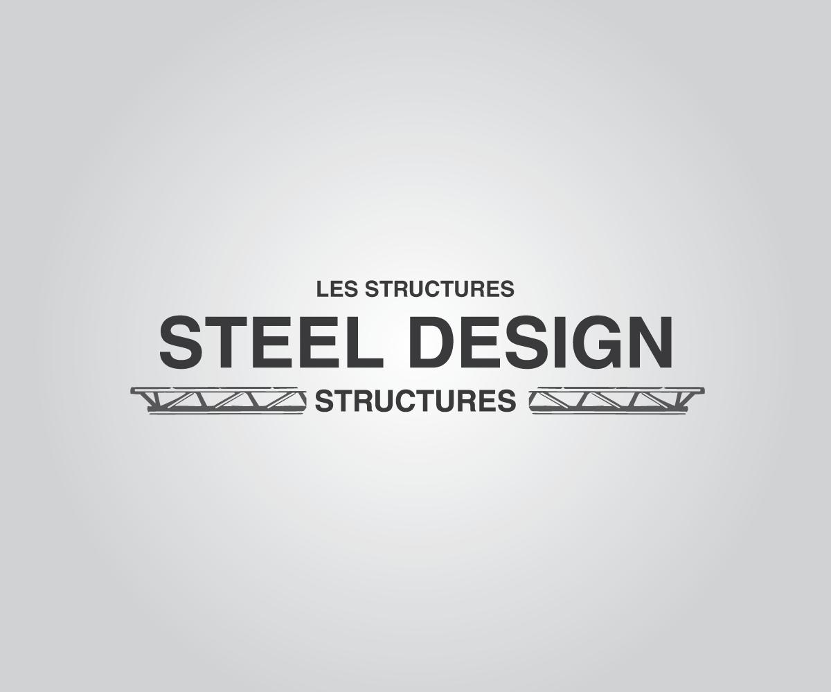 elegant playful logo design for simon d migneault by mr