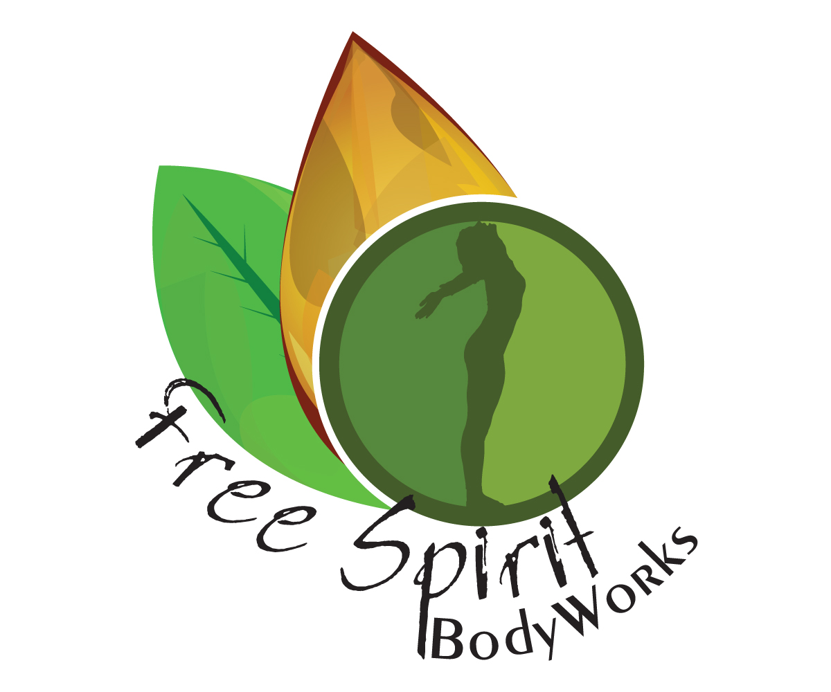 Logo design for free spirit bodyworks by cheandriehuman23 design logo design by cheandriehuman23 for free spirit bodyworks is rebranding and needs a fresh look that buycottarizona Choice Image