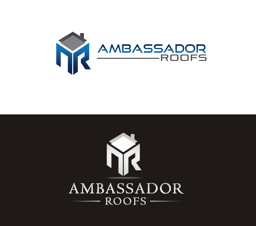 Roofing Logo Ideas Logo Design Design Design 4958642 Submitted to Roofing Restoration