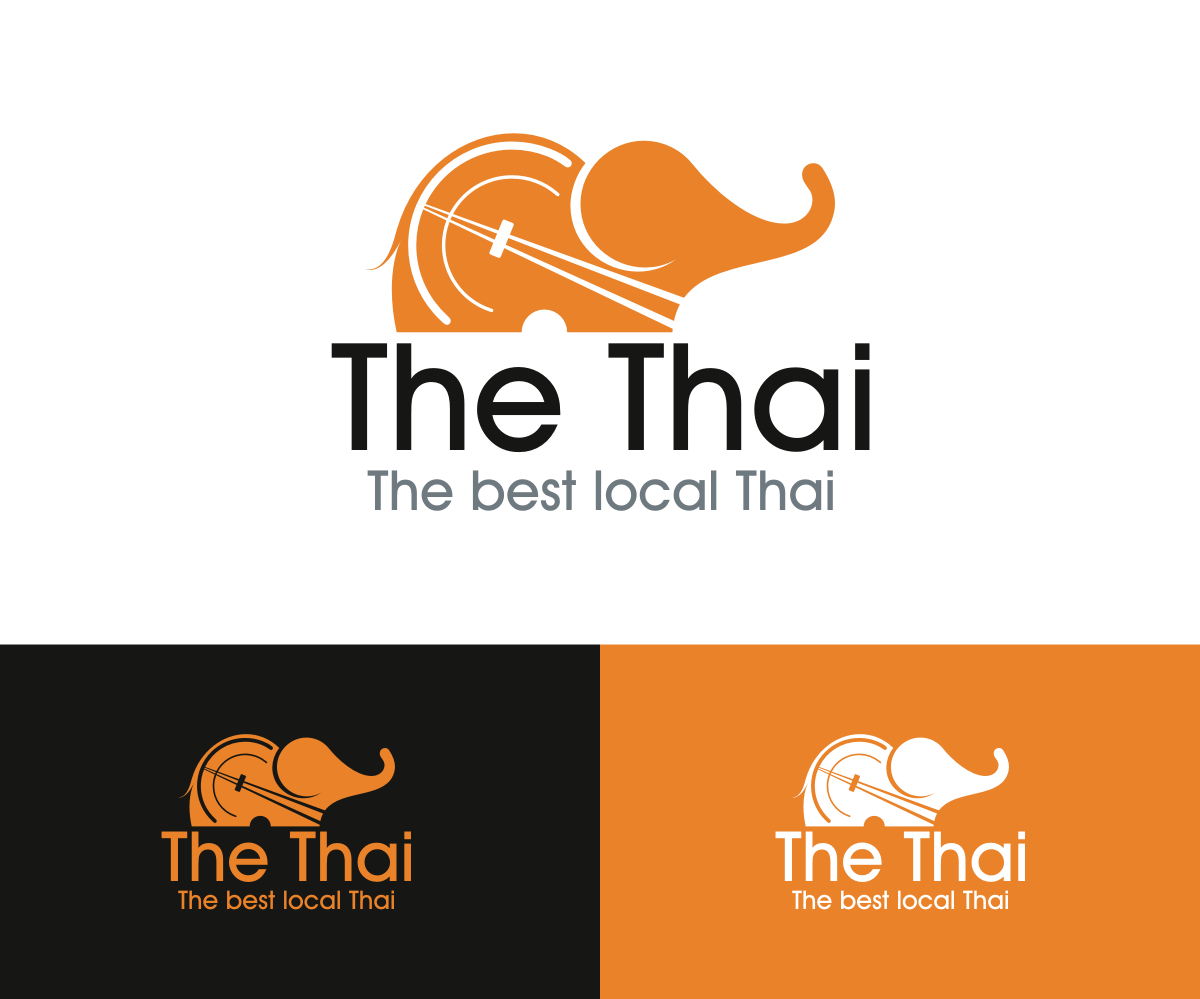 Home Design Company In Thailand Modern Professional Logo Design For The Thai By Ryn