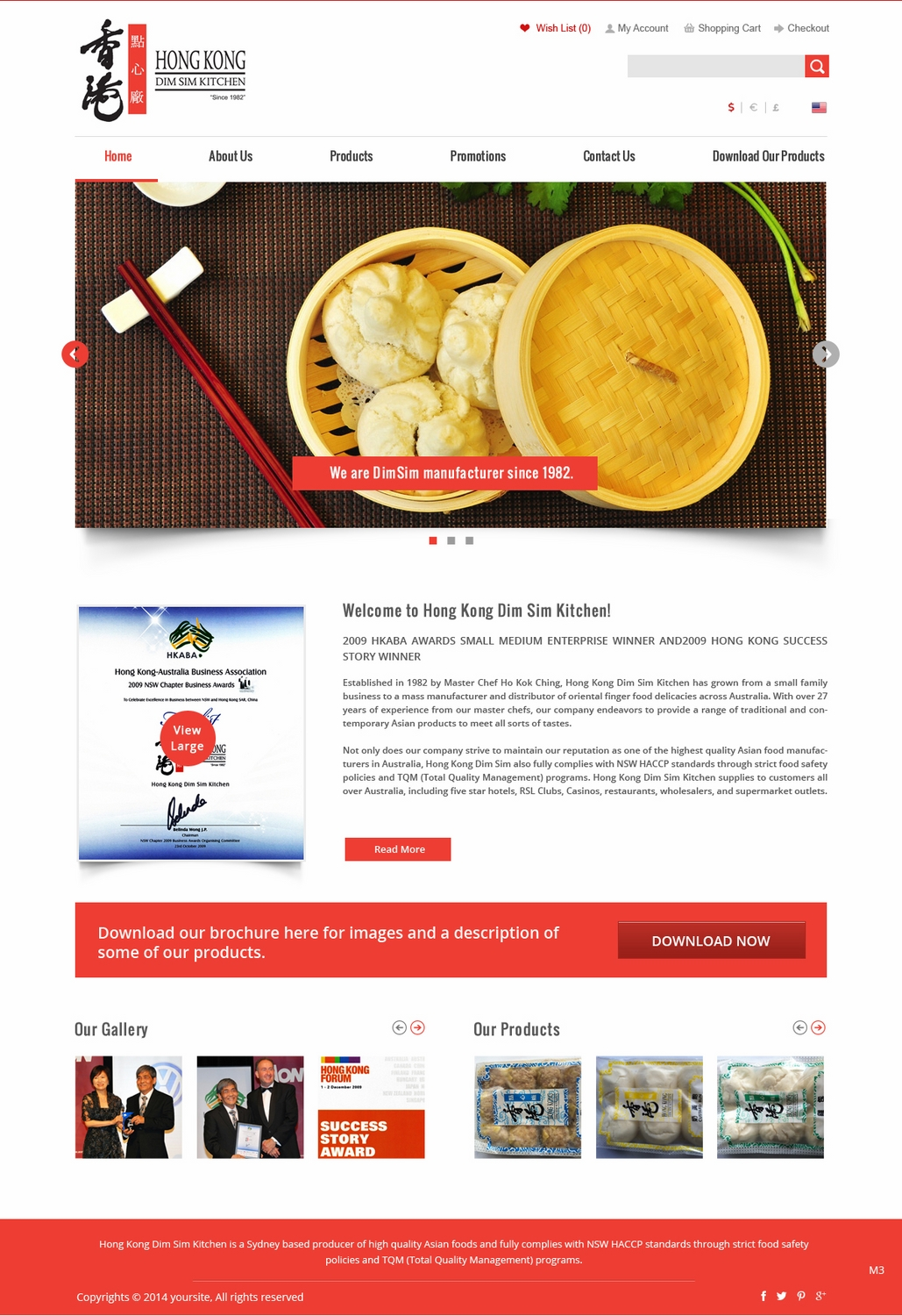 Web design for jeremy by pb design 4939596 Kitchen design companies hong kong