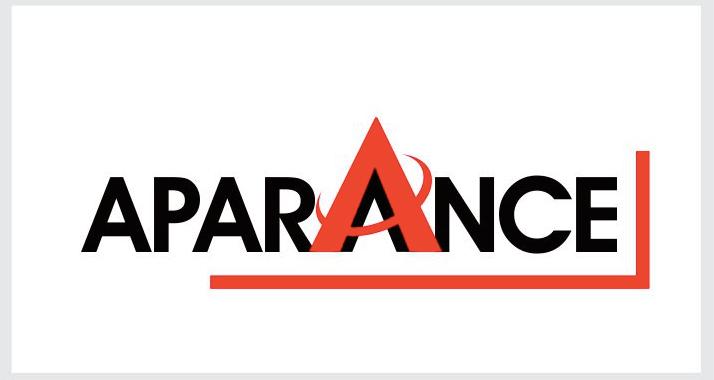 Aparance Logo Design