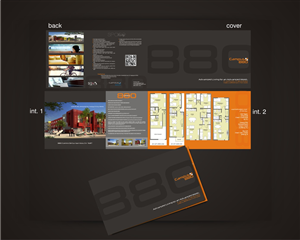 Brochure Design Artwork 1483025