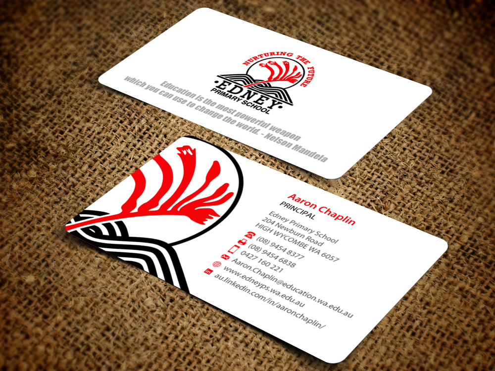 Bold modern business card design by pixelfountain design 4939935 business card design by pixelfountain for this project design 4939935 reheart Image collections