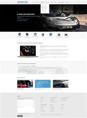 Web Design by aarsita