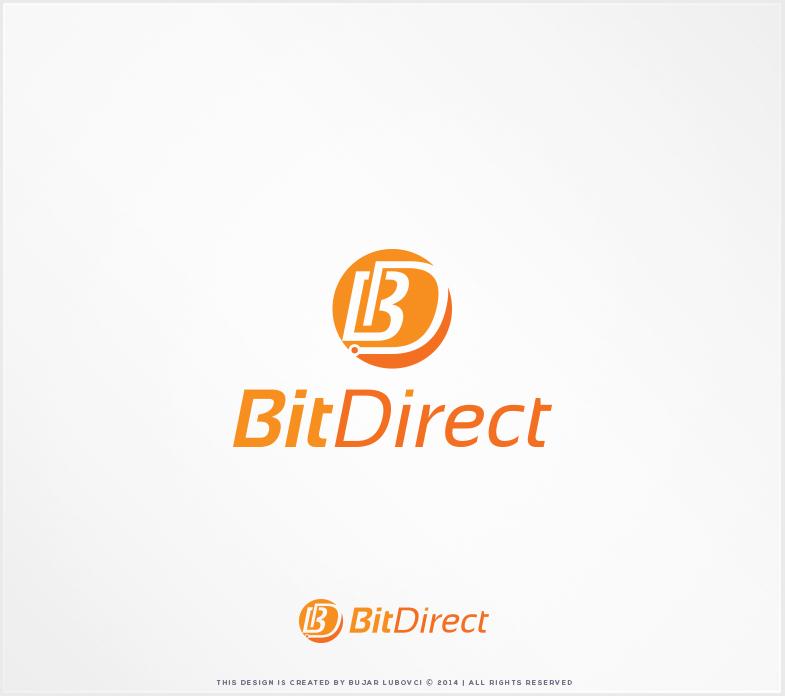 Bitcoin Logo Vector to Bitcoin Exchange Logo