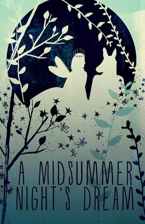 a midsummer night's dream book report