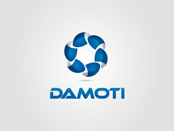 Damoti, Software Development Company Needs Logo   Logo ...