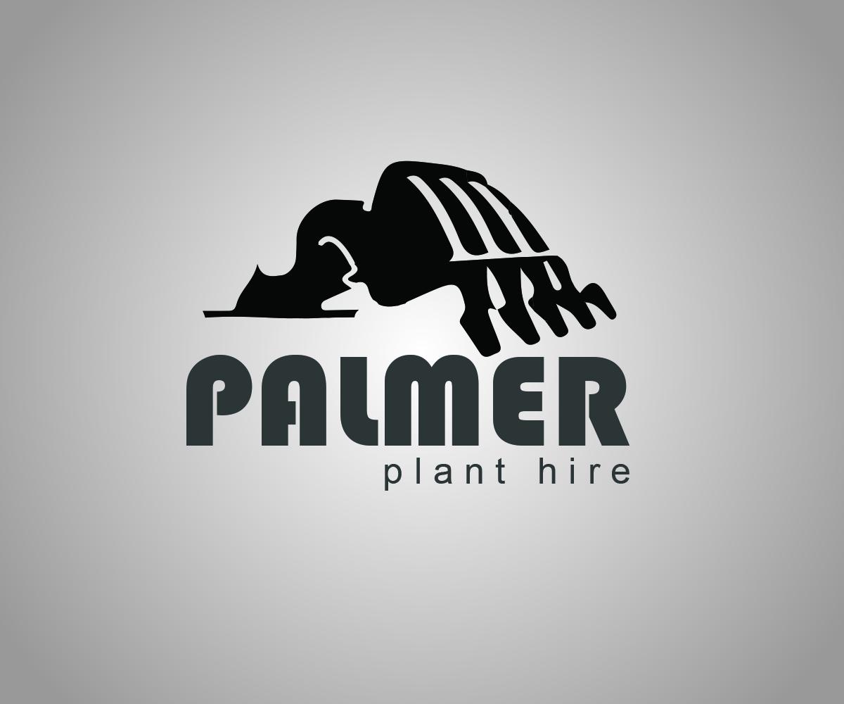 Logo Design For P C PALMER By SmartAppsART 4993636