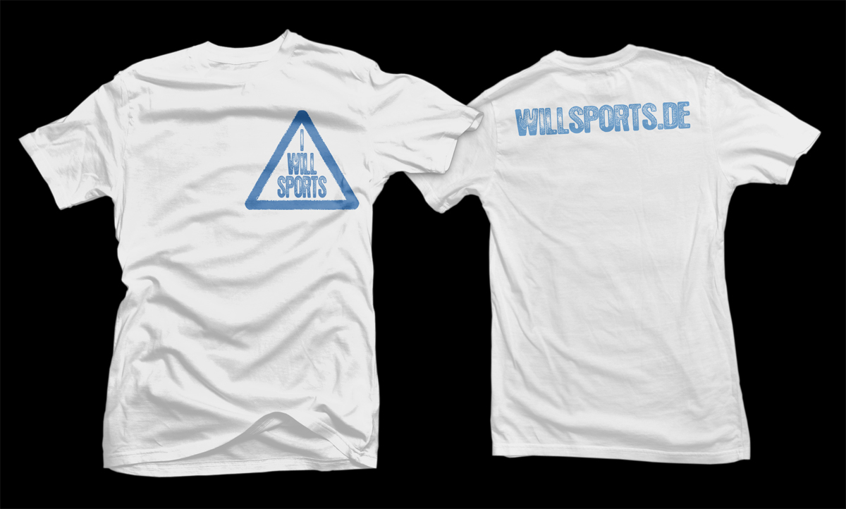 Serious Professional T Shirt Design For William Bode By D