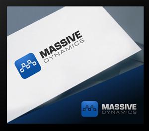 Logo Design by Leesa - Massive Dynamics needs a Logo Design