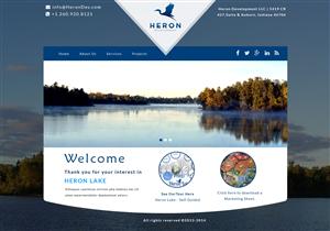 Web Design by Advent Innovative