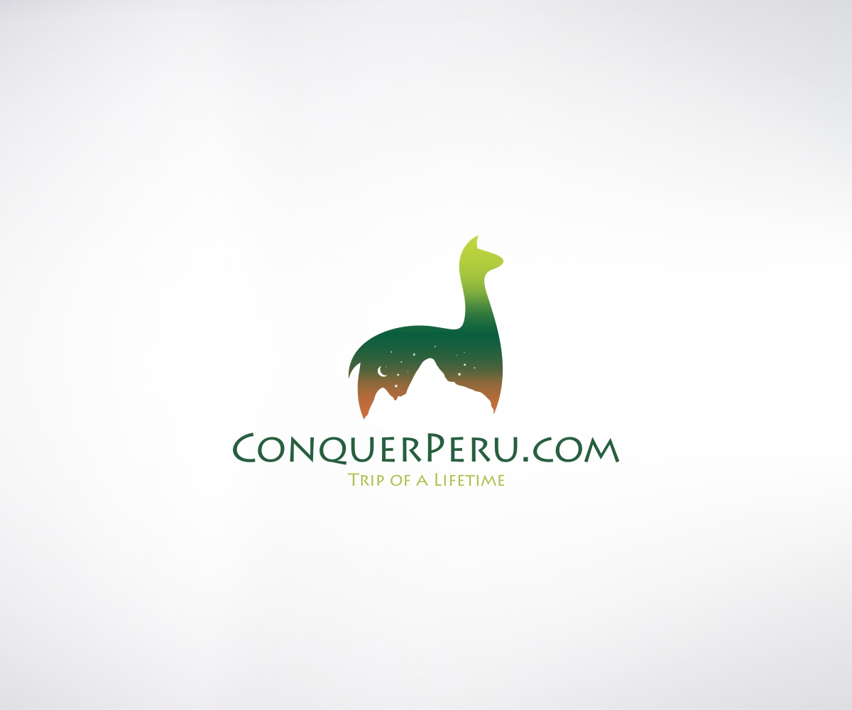 Peru Tourism Logo by edo