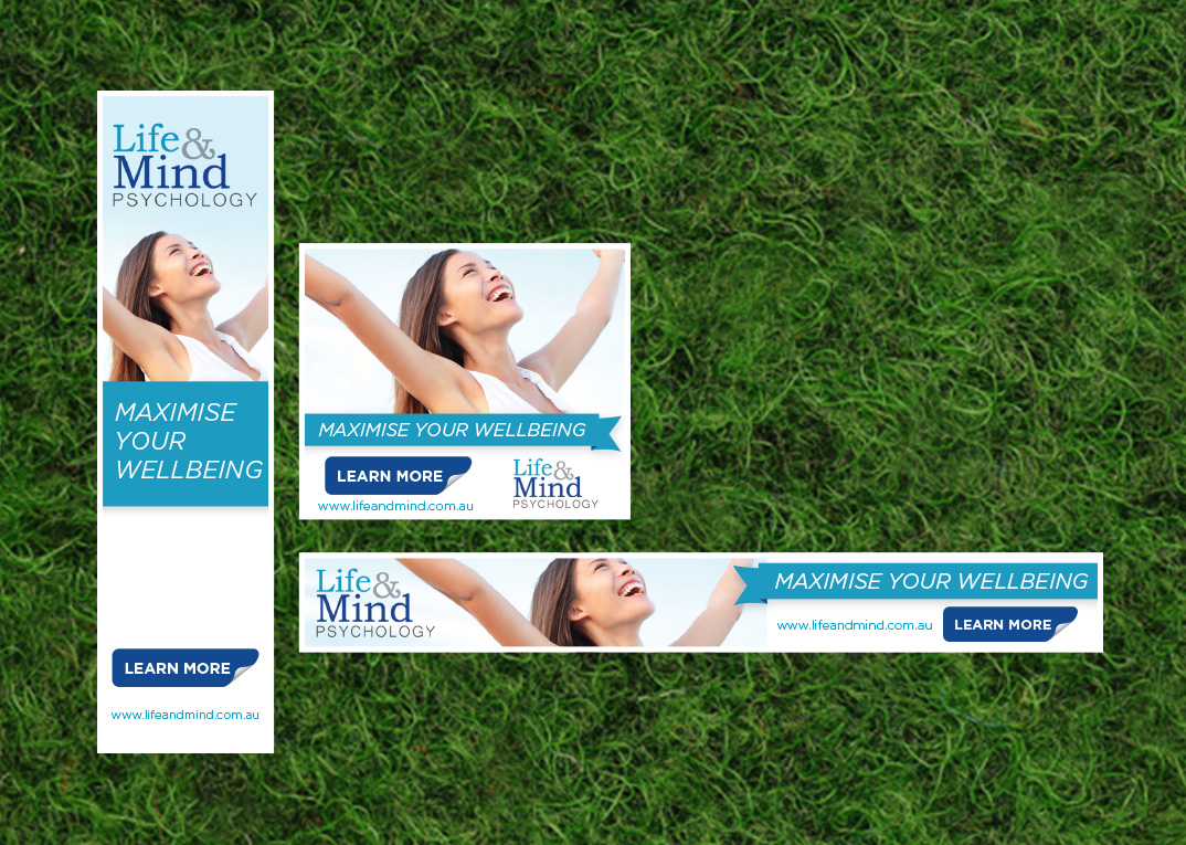 Banner ad design by priyo subarkah design 4992007 for Advertise for companies