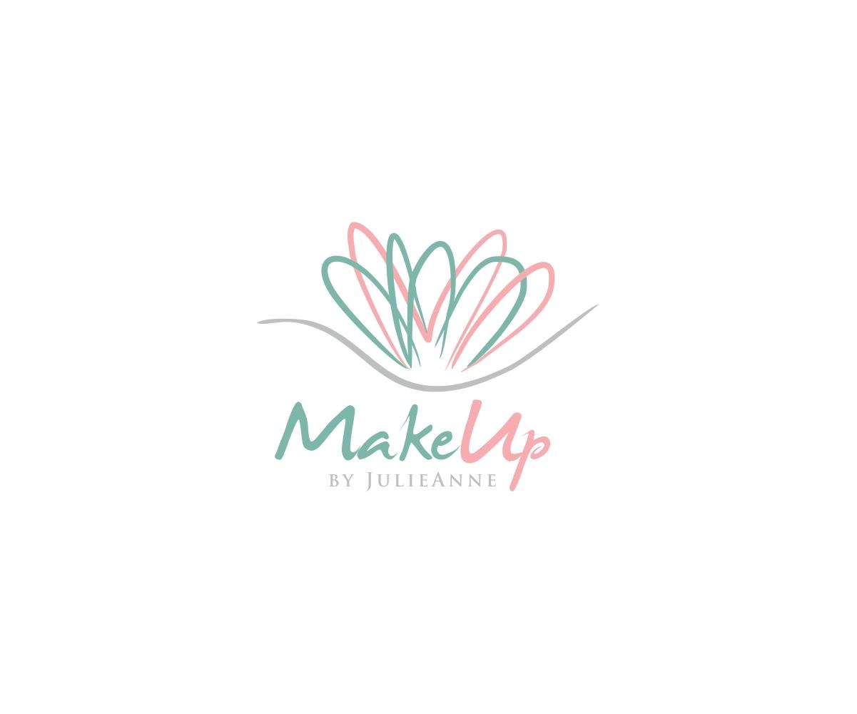 Makeup Logo Inspiration Images