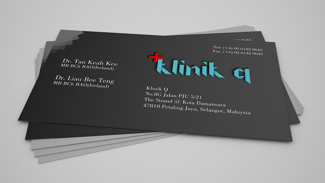 Elegant professional medical business card design for a company by business card design by neha sanket for this project design 5066021 reheart Image collections