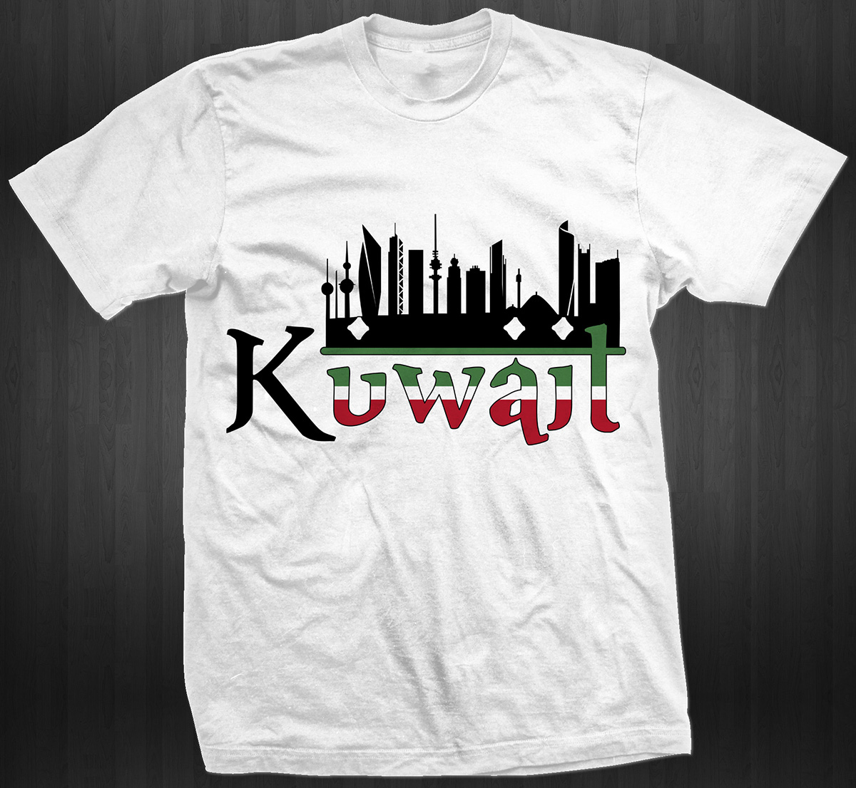 Personable conservative printing t shirt design for a for T shirt printing places
