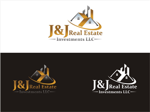 92 Professional Logo Designs for J&J Real Estate Investments LLC a ...